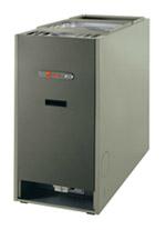 TRANE XP80 - Loves Heating & Air
